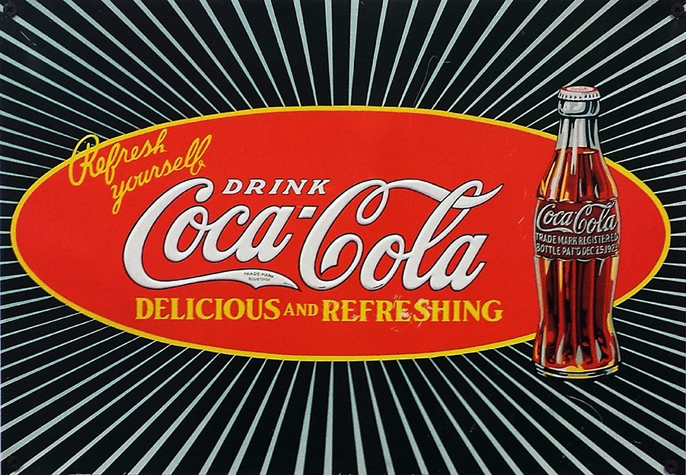 Coca-Cola's Secret Ingredient Used to be Cocaine