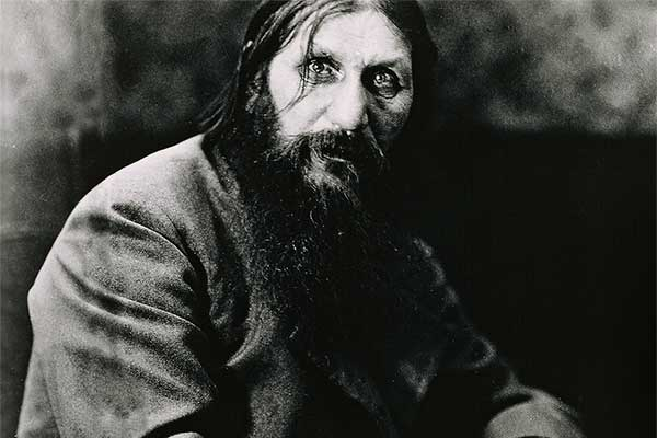 "Rasputin is the Reason for ""Work of Fiction"" Disclaimers in Movie Credits"